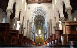 2016-06-06 (interior de Catedral de Cefalú)