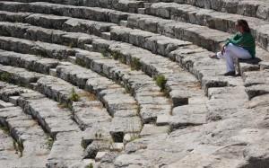 2016-06-07 (teatre  grec de Segesta)