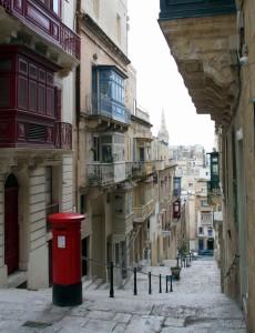 2016-11-19 (bústia a La Valletta)