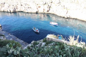 2016-11-22 (barques a blue Grotto)