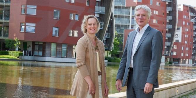 ViatriX Ivonne Smit en Ton Kemp