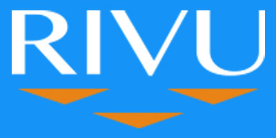 RIVU logo