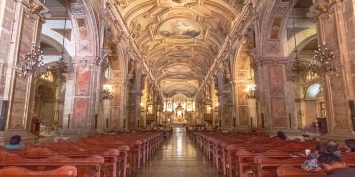▷ Descubre la Catedral de Metropolitana en tu viaje por Chile ...