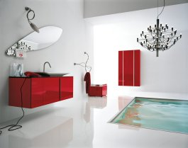 Modern Bathroom Design (2)