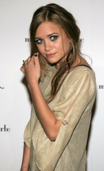 The Olsen's and Lucky Magazine Host Miss Davenporte Trunkshow