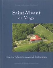 Saint-VivantLivre