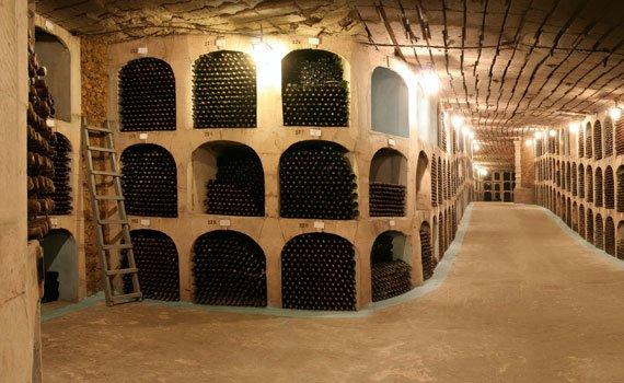 Keller von Moldawien