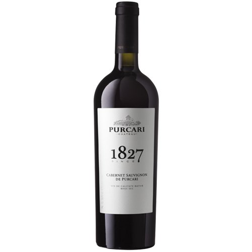 Cabernet Sauvignon - Rotwein von Château Purcari