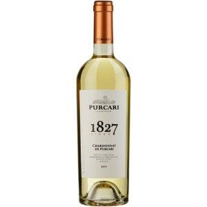 Chardonnay de Purcari - Weißwein von Château Purcari