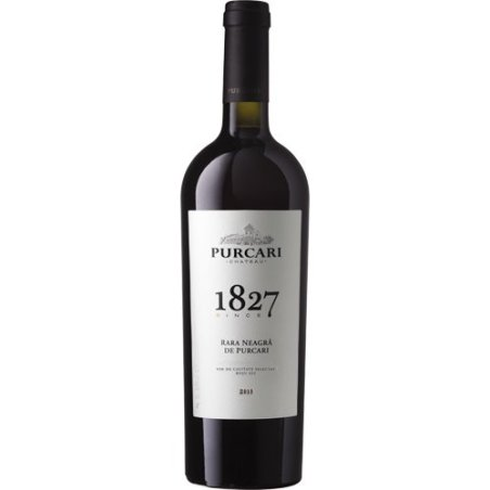 Rara Neagra de Purcari - Rotwein von Château Purcari