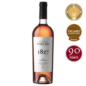 Rosé de Purcari 2015 - Roséwein Cuvée von Château Purcari
