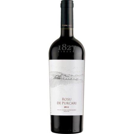Rosu de Purcari - Rotwein Cuvée von Château Purcari