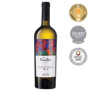 Vinohora 2014 - Weißwein Cuvée von Château Purcari