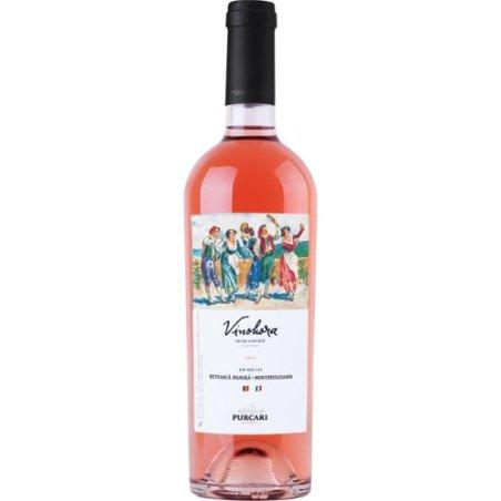 Vinohora - Roséwein Cuvée von Château Purcari