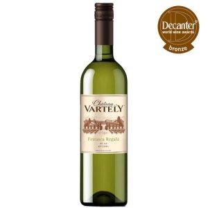 Feteasca Regala 2015 - Weißwein von Château Vartely