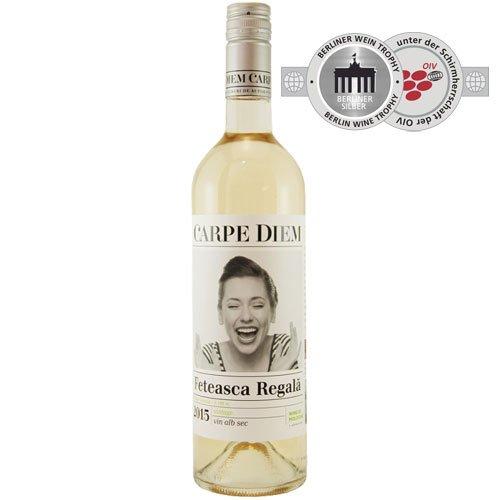 Feteasca Regala 2015 - Weißwein von Carpe Diem