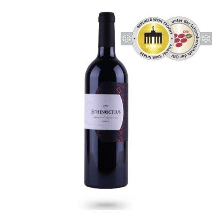 Equinoctius 2012 - Rotwein Cuvee von Equinox