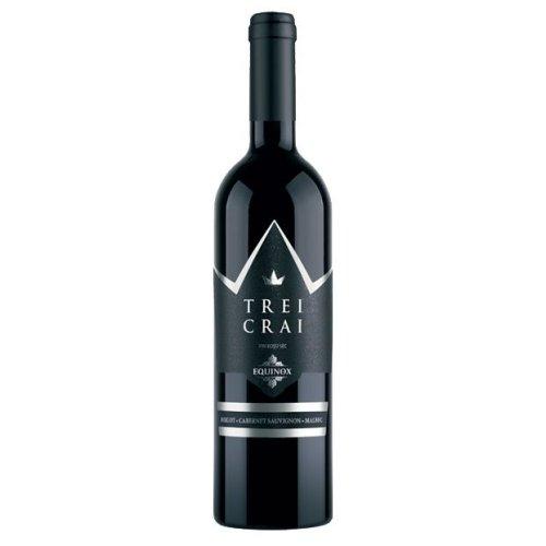 Trei Crai 2013 - Rotwein Cuvée von Equinox