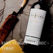 Individo RARA NEAGRA - MALBEC - SYRAH Vartely