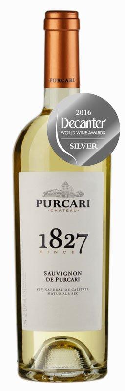 Sauvignon de Purcari - trockener Weißwein von Chateau Purcari