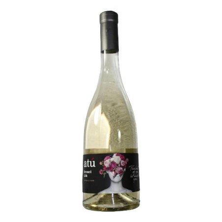 Feteasca Alba - Weißwein von Atu Winery
