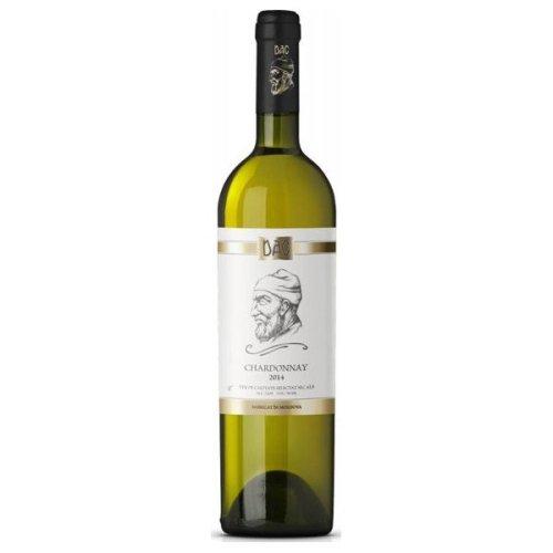 Chardonnay - Weißwein von Weingut DAC