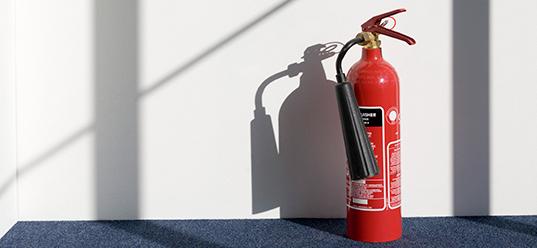 Duurzaamheid zorgt voor betere brandveiligheid