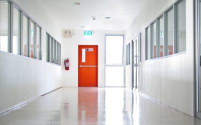 7 manieren om brandveiligheid in de zorg te verbeteren