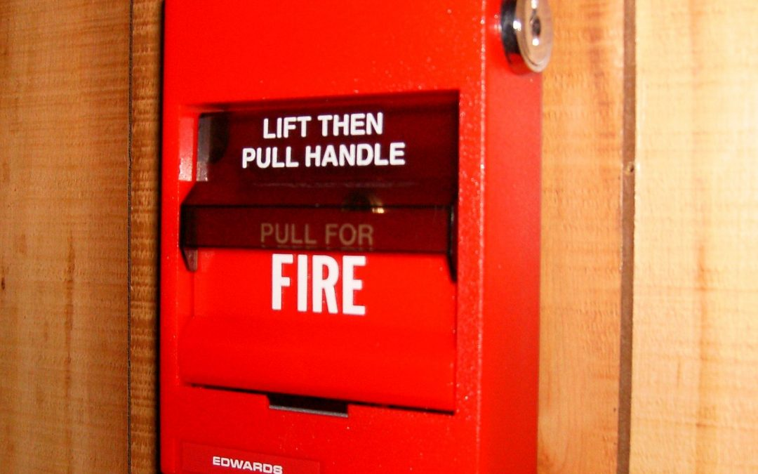 Brandveiligheid op school: wat moet u weten?