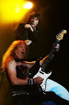 Iron Maiden encerra o Rock in Rio 2013  Iron Maiden encerra o Rock in Rio 2013