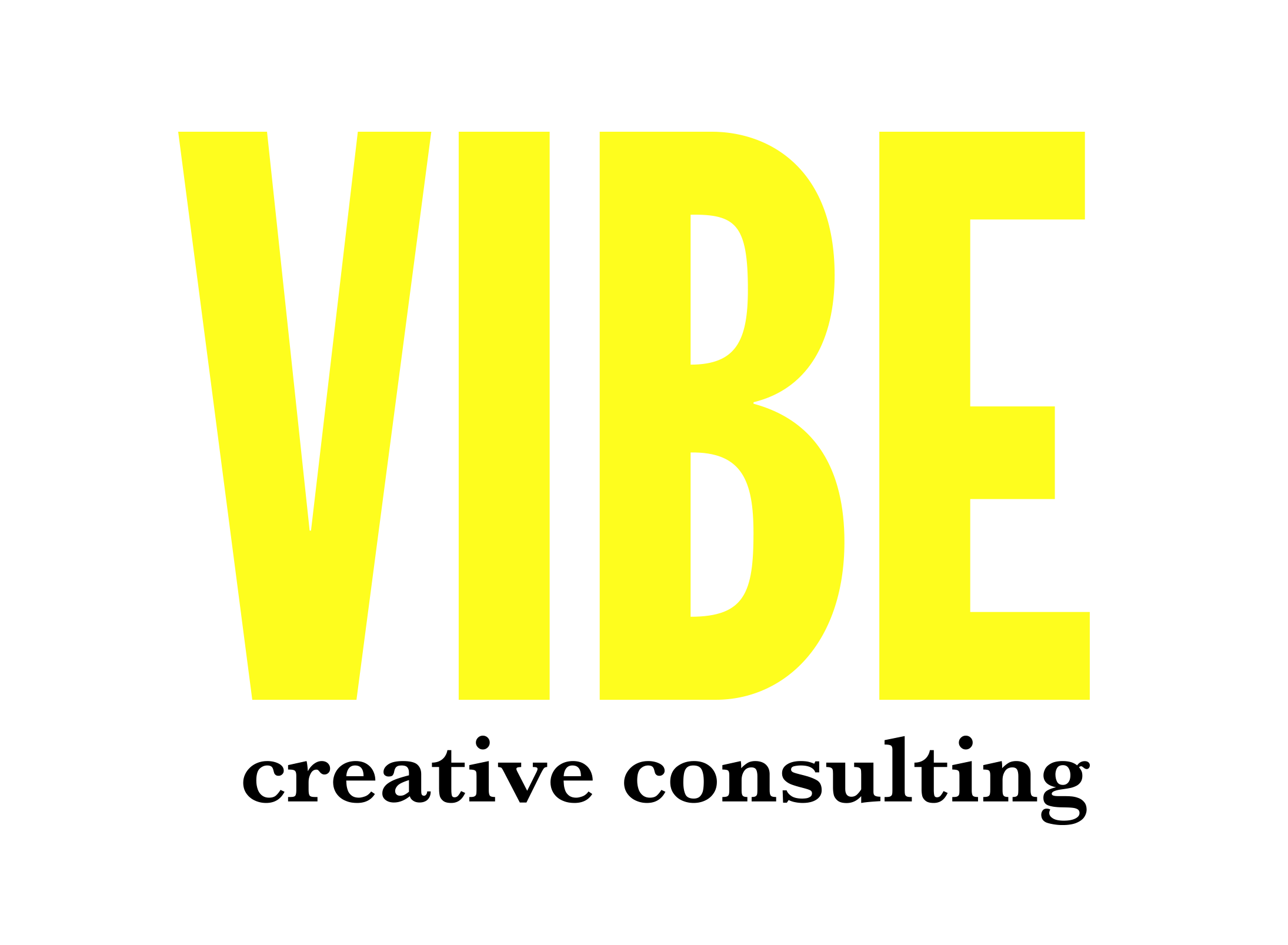 VIBE Creative Consulting