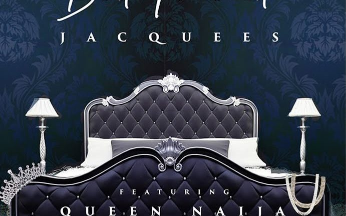 Jacquees – Bed Friend Ft. Queen Naija