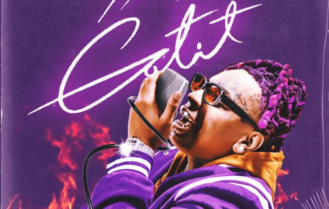 Lil Gotit – Playa Chanel Ft. Young Thug