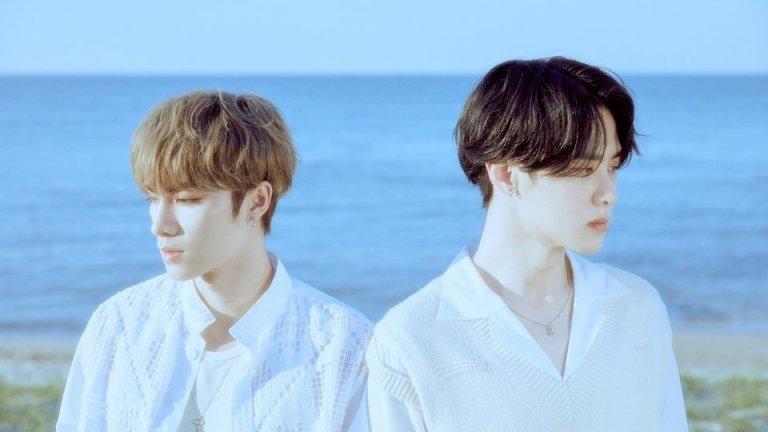 WayV-KUN&XIAOJUN – Back To You