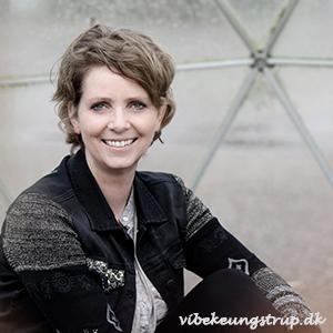 Hvordan bliver jeg glad igen.... Vibeke Ungstrup, Terapeut & mentor, Hillerød, Helsinge, Nordsjælland