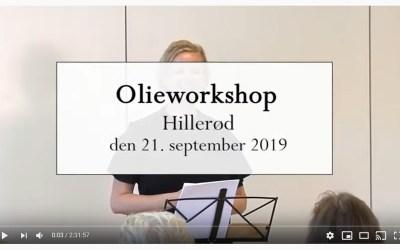 Gratis workshop video