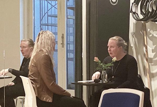 Sæt skub i 2020, Vibeke Ungstrup, Hillerød, Helsinge, Nordsjælland