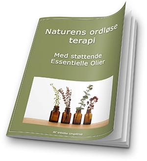 Naturens ordløse terapi - Vibeke Ungstrup, Hillerød, Nordsjælland