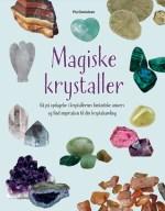Shop Magiske Krystaller bog, Vibeke Ungstrup