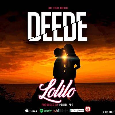 Lolilo – Deede Mp3