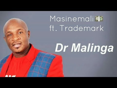 Dr Malinga Ft. Trademark – Masinemali
