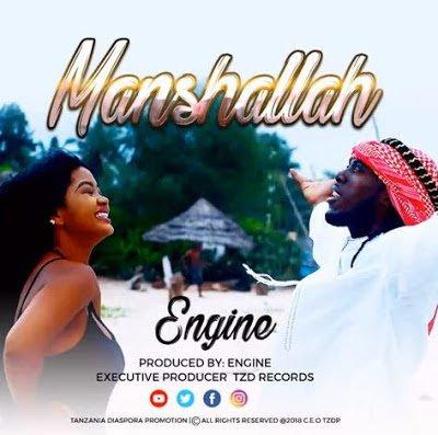 Engine - Mashaallah | DOWNLOAD MP3