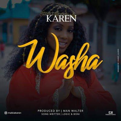 Karen - Washa   DOWNLOAD MP3