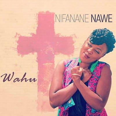 ahu - Nifanane Nawe | DOWNLOAD MP3