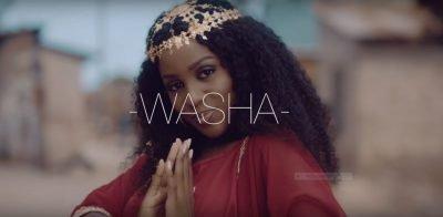 Karen – Washa Mp3 Download