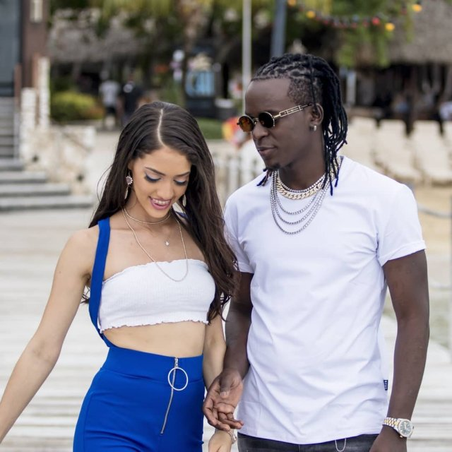 DOWNLOAD MP3: Willy Paul - Nisamehe