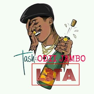 Tash ft Odii Jambo - Leta | Mp3