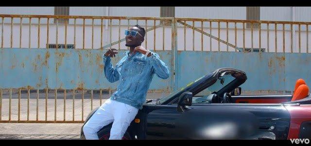 VIDEO   Baraka The Prince - Mawazo   Download Mp4