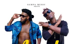 Download | CBH ft Vampino – Asante Mp3 Audio
