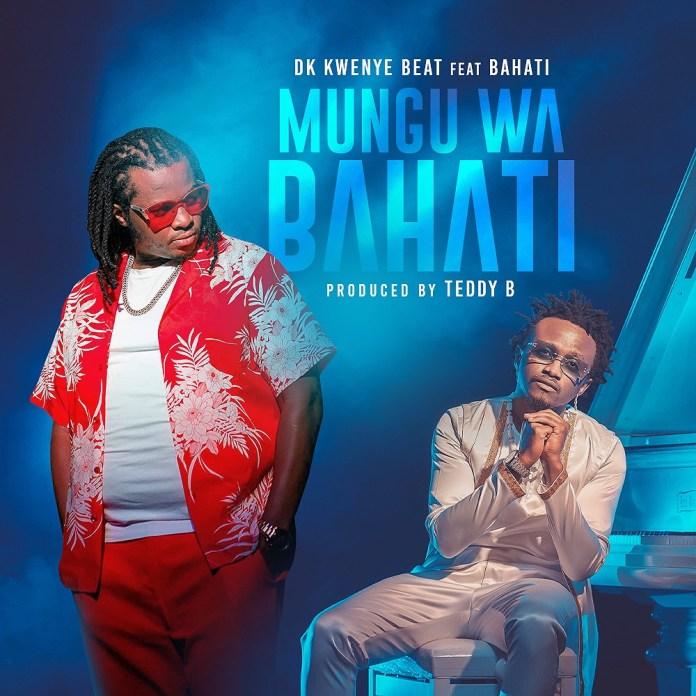 Dk Kwenye Beat Ft Bahati - Mungu Wa Bahati Mp3 Audio